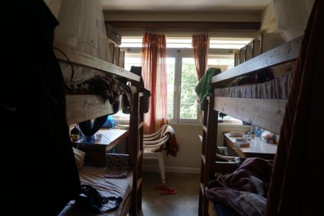 Dorm 3- Bailey